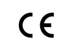 创之鸿电子产品认证标志